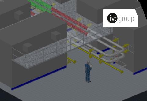 IVC – Ondersteuning nieuwe fabriek Rusland