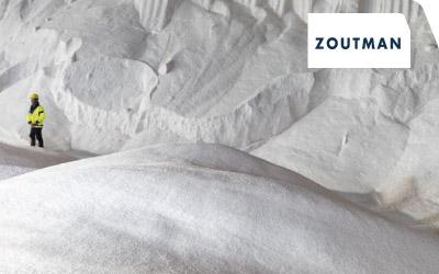 Zoutman – Engineering ondersteuning diverse investeringsprojecten