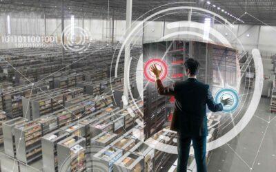 De toekomst van de logistiek