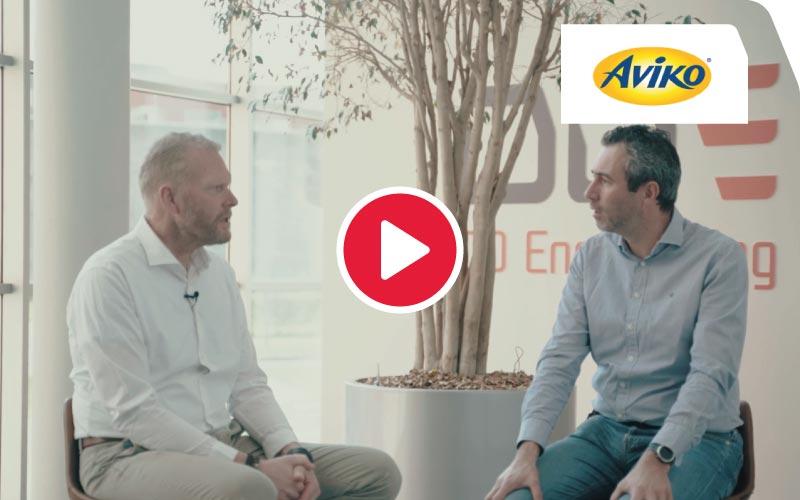 Interview Aviko